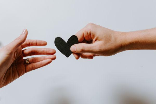 Parterapi för par som har problem i sin relation